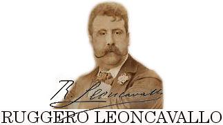 Ruggero Leoncavallo